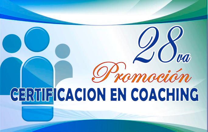 28va. Promoción Certificación Profesional