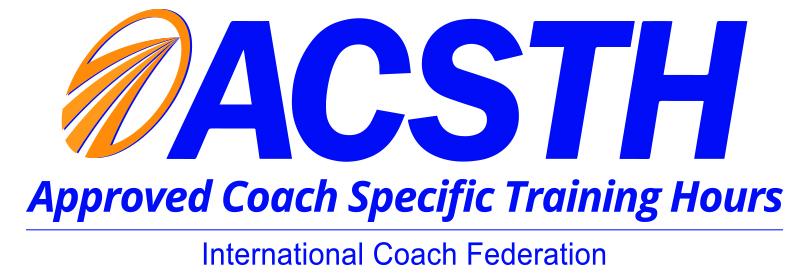 36 ava Certificación Internacional en Coaching Profesional