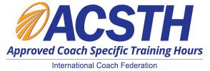 43 Ava. Promoción Certificación Internacional en Coaching Profesional